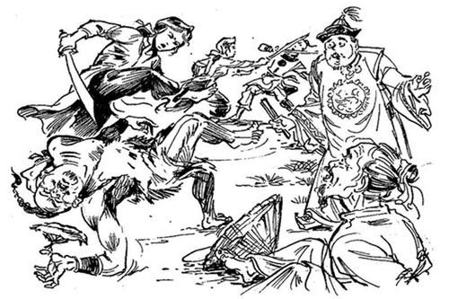 Chuyện về Tướng Việt khiến giặc phương Bắc khiếp vía - Ảnh 1.