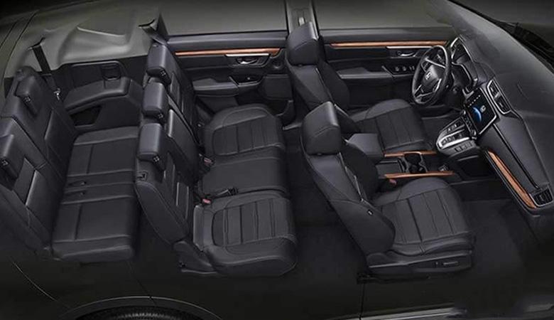 Lộ bảng giá xe Honda CR-V 2021 về Việt Nam - Ảnh 8.