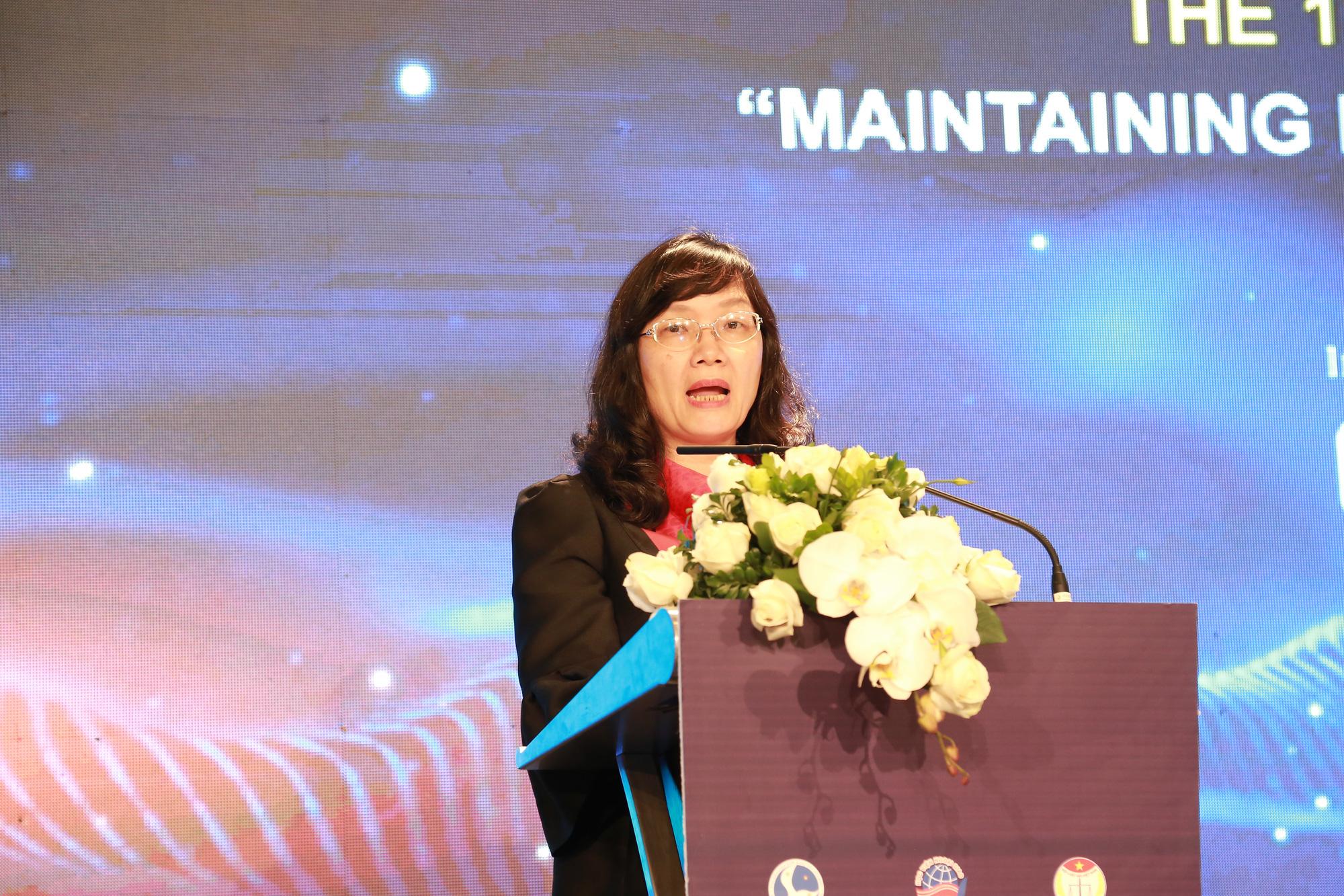 700 đại biểu dự Hội thảo Khoa học Quốc tế về Biển Đông - Ảnh 4.