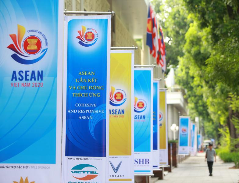Lợi ích và thách thức từ RCEP với Việt Nam - Ảnh 2.