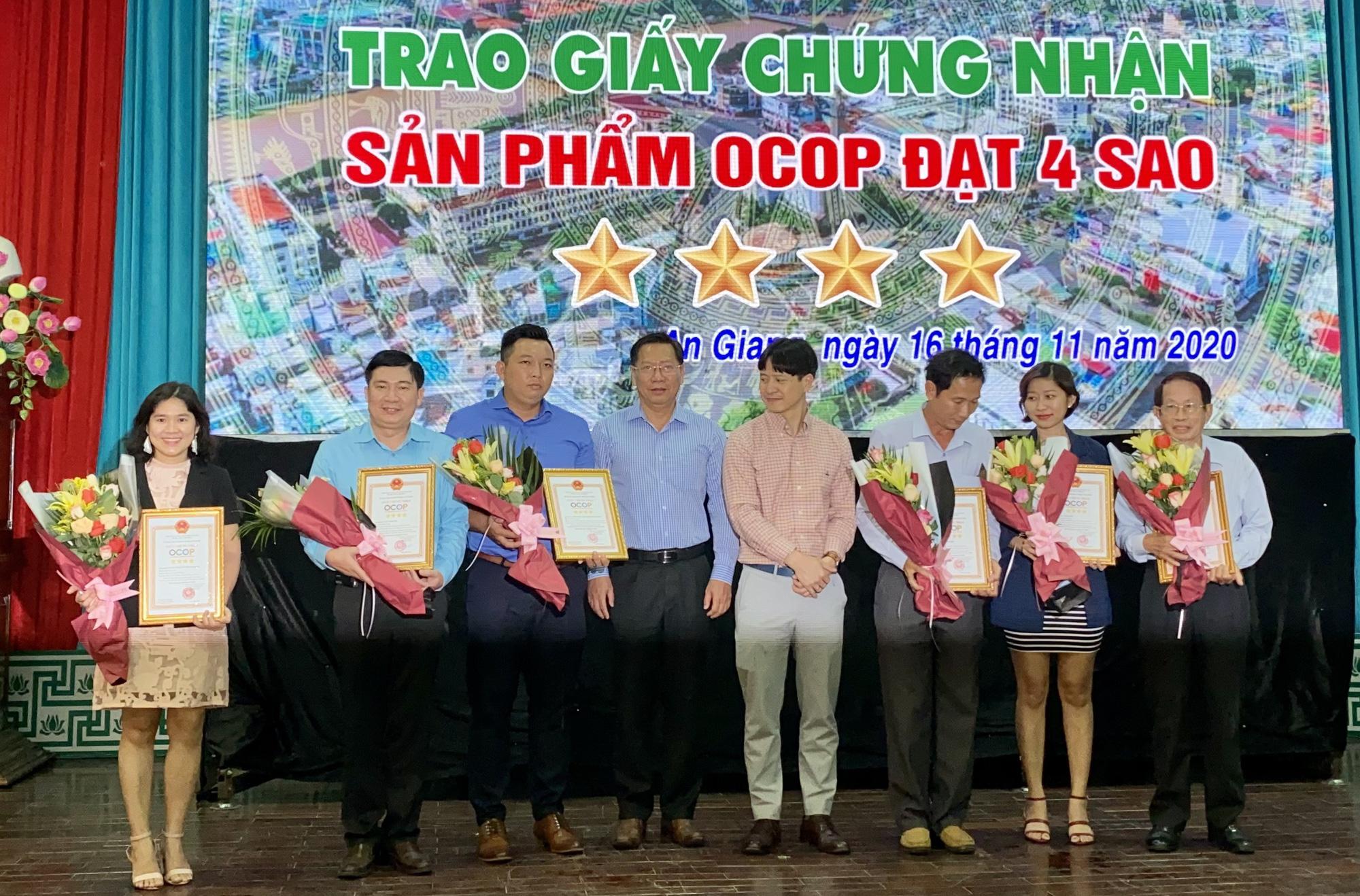Sản phẩm OCOP đã góp phần nâng cao giá trị sản phẩm và thu nhập cho người dân - Ảnh 2.