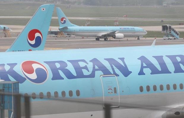 Korean Air thông báo sẽ mua lại Asiana Airlines với giá 1,6 tỷ USD - Ảnh 1.