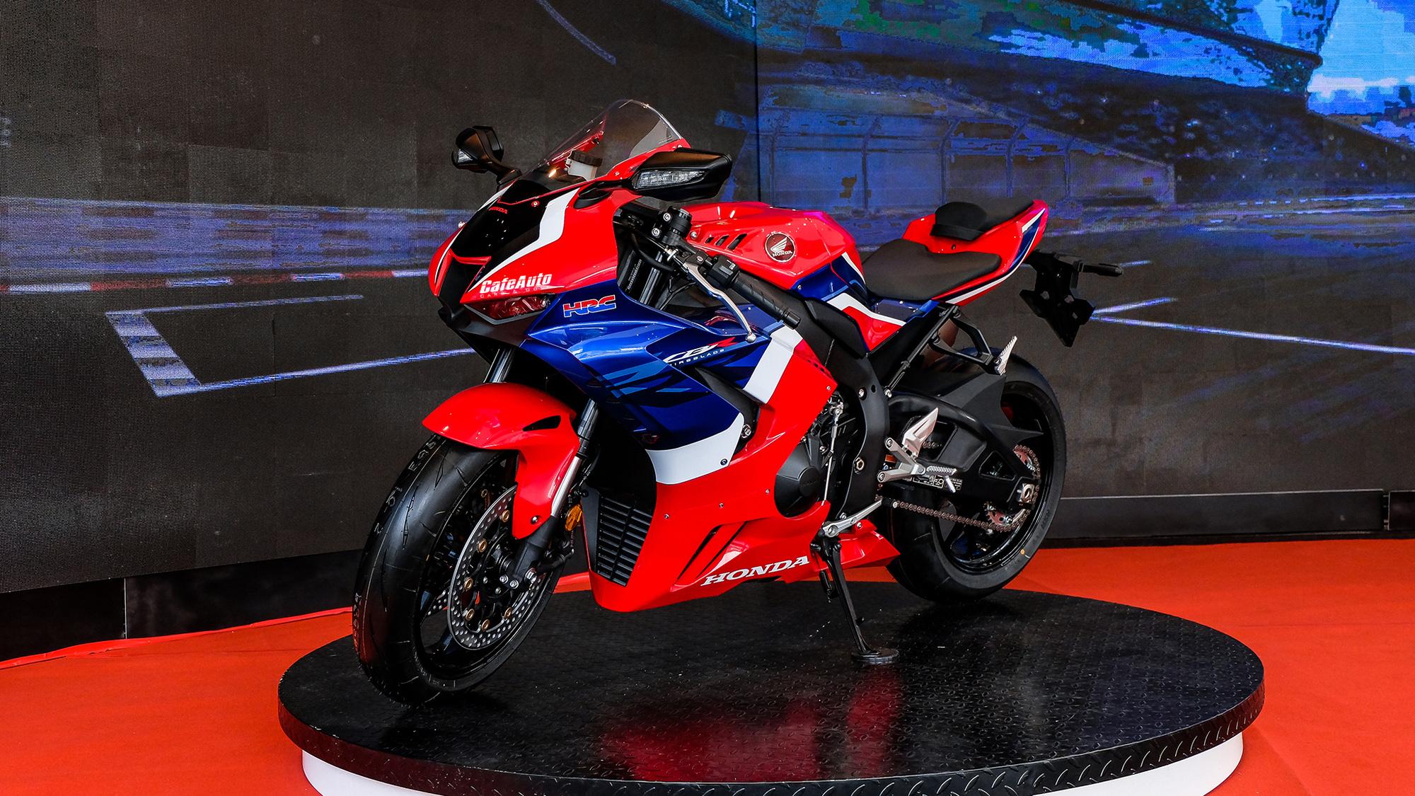 Chiếc xe máy giá 1 tỉ đồng của Honda tại Việt Nam bị triệu hồi khẩn cấp vì lỗi nghiêm trọng - Ảnh 3.