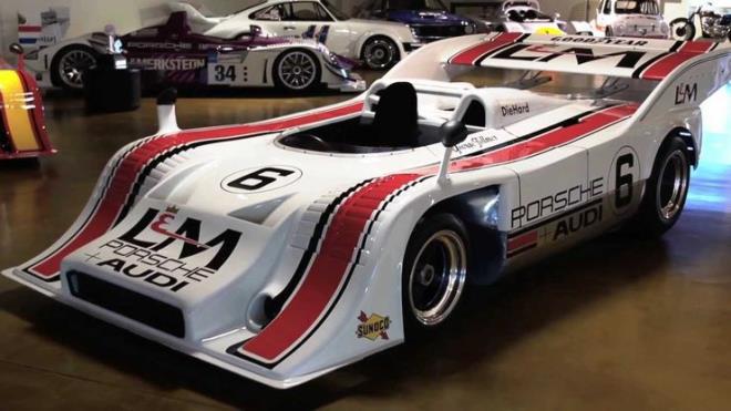 10 xe Porsche đắt nhất trong các cuộc đấu giá - Ảnh 7.