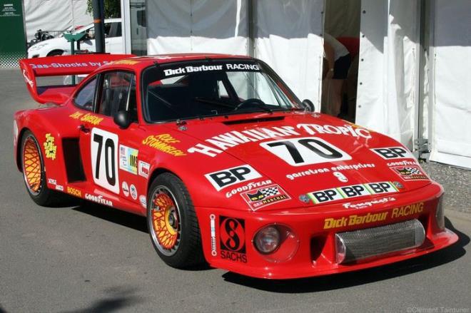 10 xe Porsche đắt nhất trong các cuộc đấu giá - Ảnh 2.