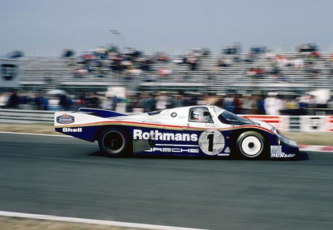10 xe Porsche đắt nhất trong các cuộc đấu giá - Ảnh 8.