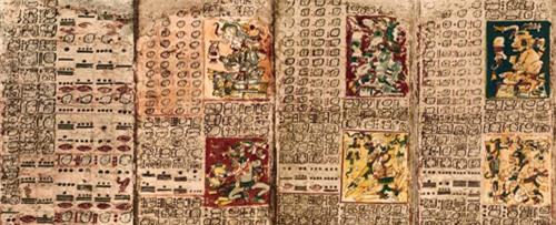 1.000 năm trước người Maya đã biết quan sát chuyển động của Sao Kim  - Ảnh 1.