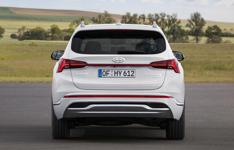 Hyundai Santa Fe 2021 sắp về Việt Nam, giá bán có hấp dẫn?   - Ảnh 5.