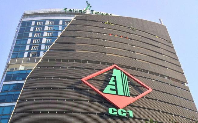 Bộ Xây dựng thoái vốn thành công khỏi CC1, thu về 1.027 tỷ đồng - Ảnh 1.