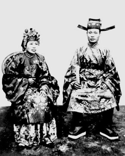 Điều chưa kể về công chúa triều Nguyễn: Muốn kết hôn phải rút thăm - Ảnh 3.