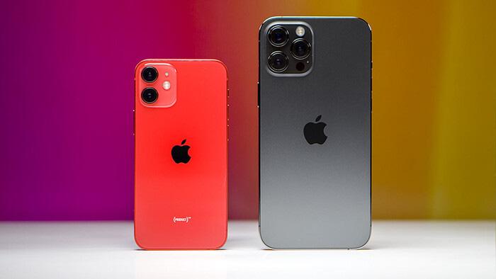 """iPhone 12 Pro Max xách tay về Việt Nam, dân buôn """"toang"""" sau 3 ngày - Ảnh 3."""