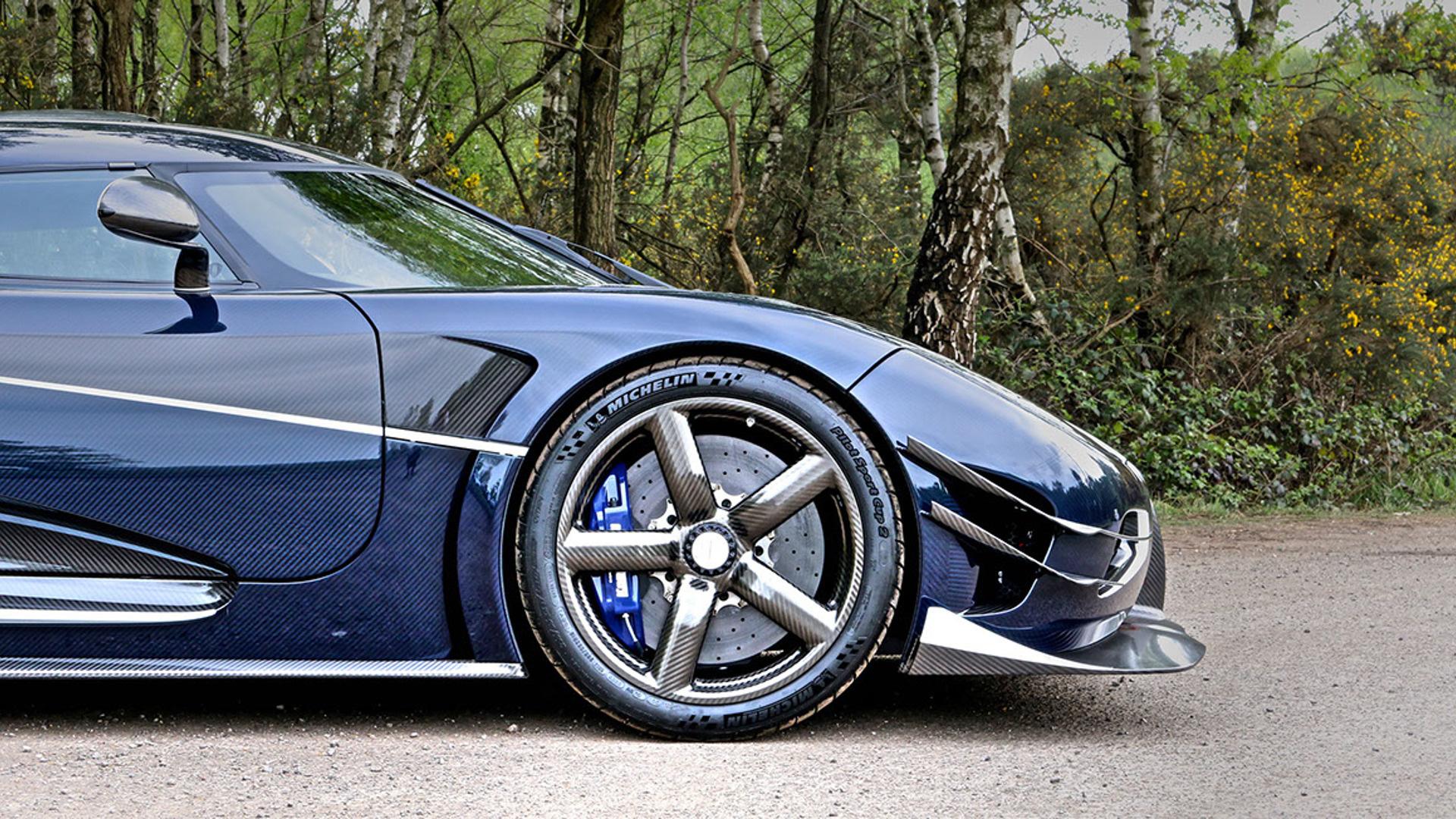 Cận cảnh siêu xe cũ rao bán giá hơn trăm tỷ đồng - Ảnh 12.