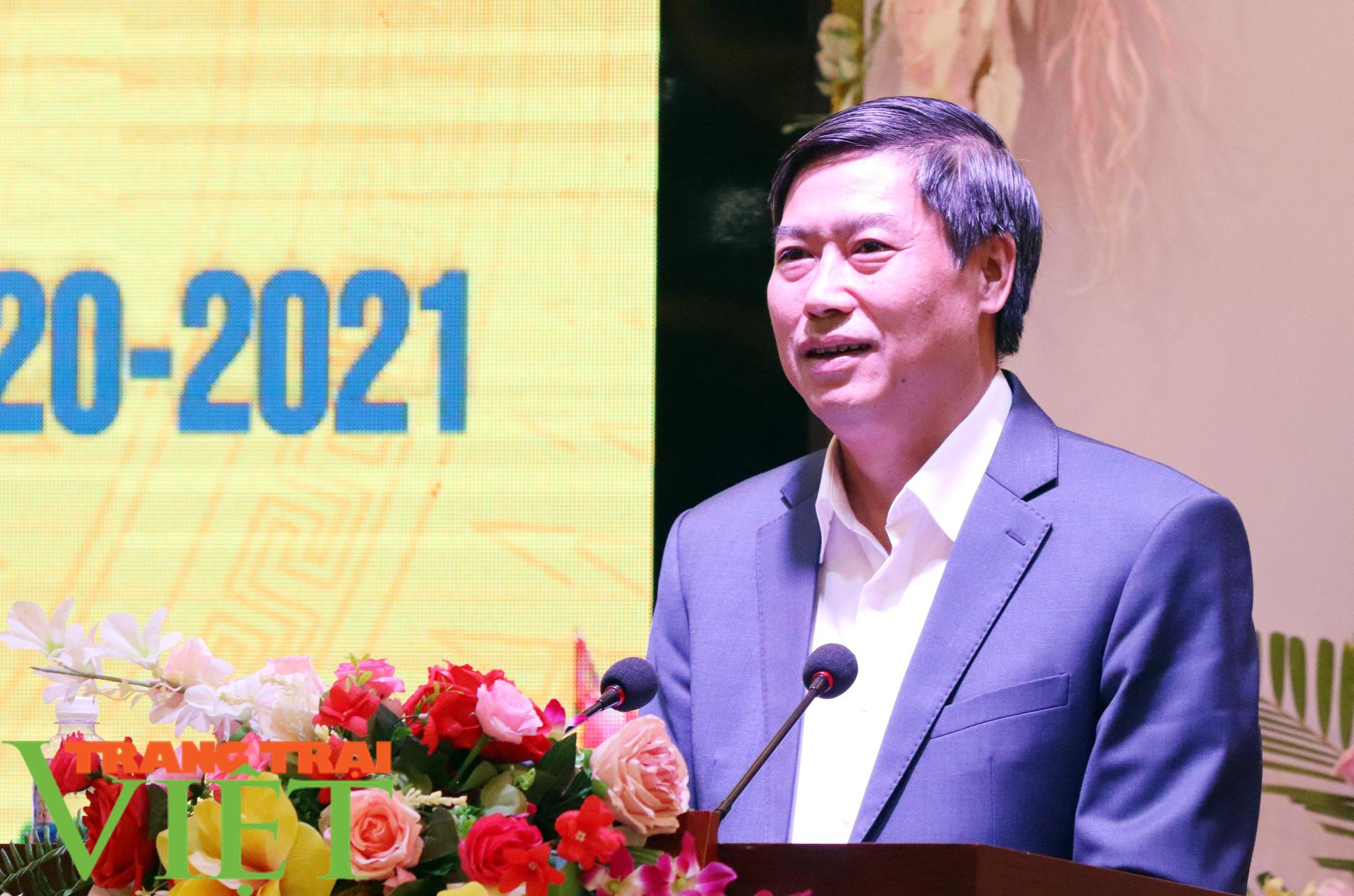 Xây dựng tỉnh Sơn La thành trung tâm giáo dục đào tạo của vùng Tây Bắc - Ảnh 3.