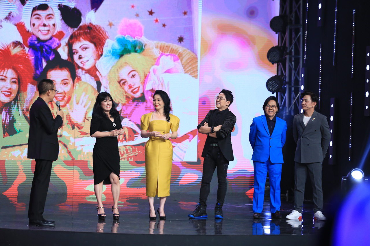Ca sĩ Minh Tuyết, NSND Lệ Thủy xuất hiện trong Ký ức vui vẻ mùa 3 - Ảnh 5.