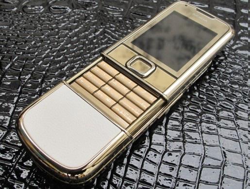 Không chỉ Vertu, điện thoại Nokia này cũng được giới doanh nhân săn lùng - Ảnh 2.