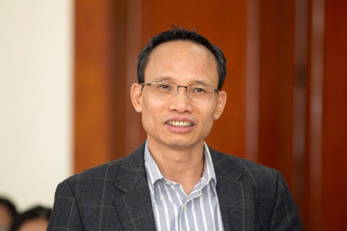 TS.Cấn Văn Lực dự báo M&A tăng mạnh và sự trở lại của nhà đầu tư kền kền - Ảnh 1.