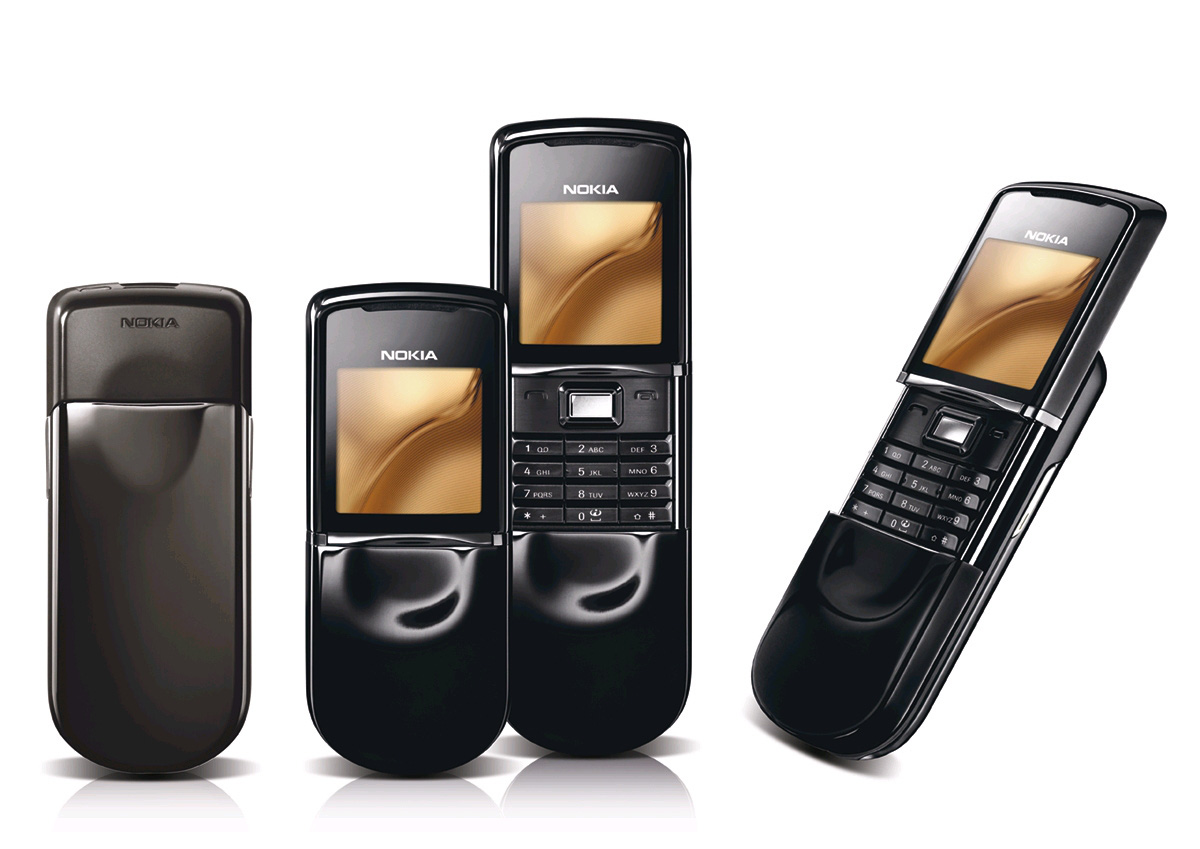 Điện thoại Nokia 8800 đẳng cấp và tinh xảo, có tiền cũng khó mua - Ảnh 6.