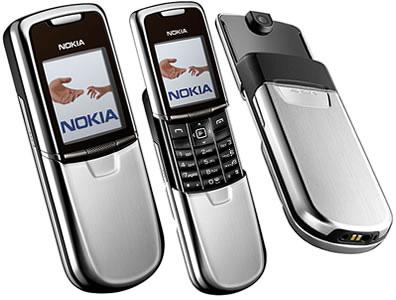 Điện thoại Nokia 8800 đẳng cấp và tinh xảo, có tiền cũng khó mua - Ảnh 4.