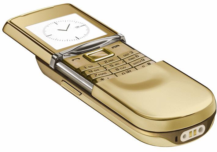 Điện thoại Nokia 8800 đẳng cấp và tinh xảo, có tiền cũng khó mua - Ảnh 8.