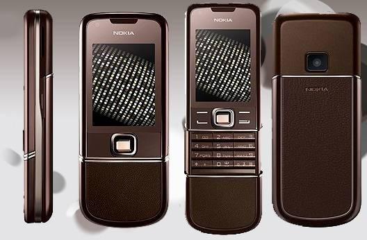 Điện thoại Nokia 8800 đẳng cấp và tinh xảo, có tiền cũng khó mua - Ảnh 7.