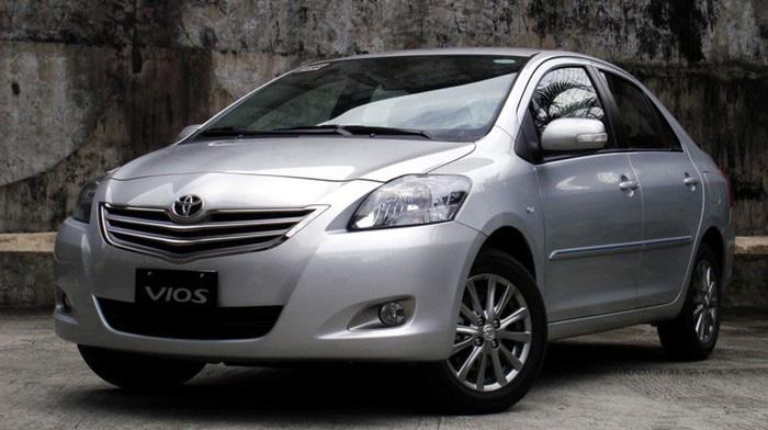 Tư vấn: Mua Toyota Vios cũ đời nào để sử dụng gia đình? - Ảnh 1.