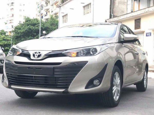 Tư vấn: Mua Toyota Vios cũ đời nào để sử dụng gia đình? - Ảnh 3.