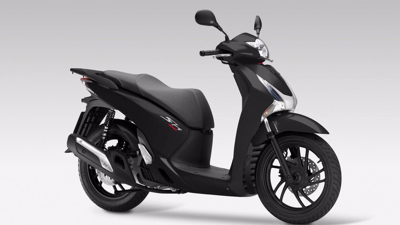 Khám phá 7 dòng Honda SH được yêu thích ở Việt Nam - Ảnh 1.