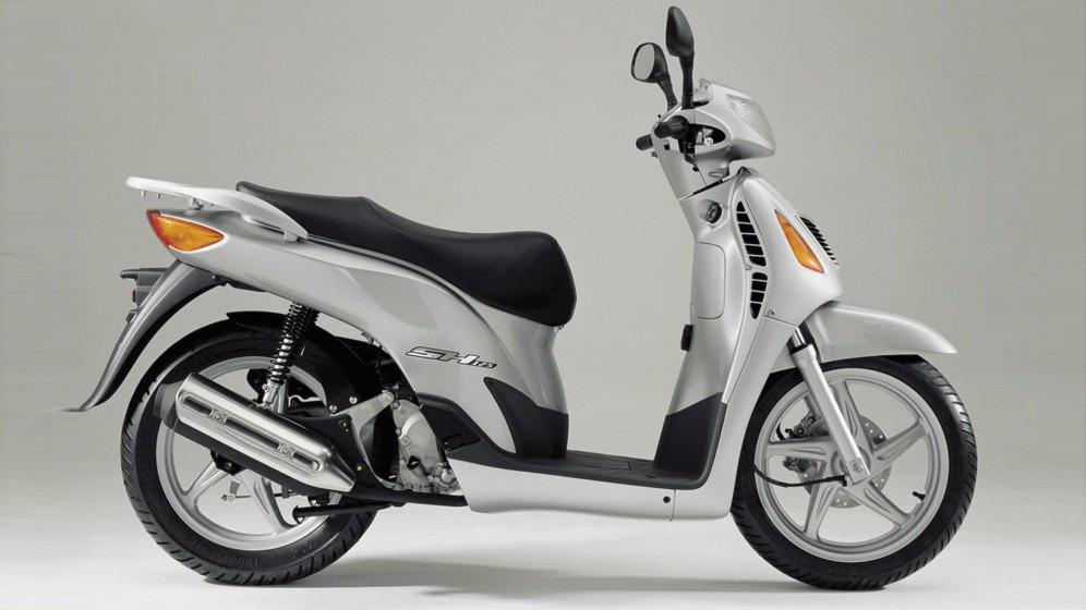 Khám phá 7 dòng Honda SH được yêu thích ở Việt Nam - Ảnh 4.