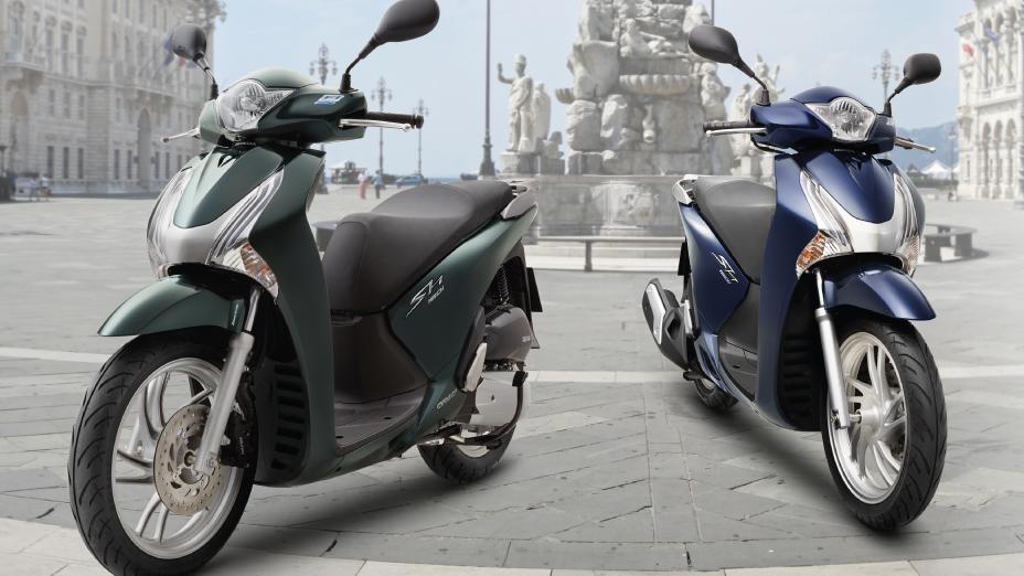 Khám phá 7 dòng Honda SH được yêu thích ở Việt Nam - Ảnh 2.