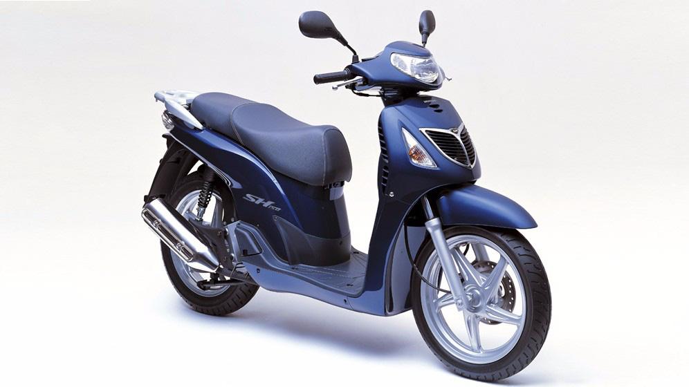 Khám phá 7 dòng Honda SH được yêu thích ở Việt Nam - Ảnh 3.