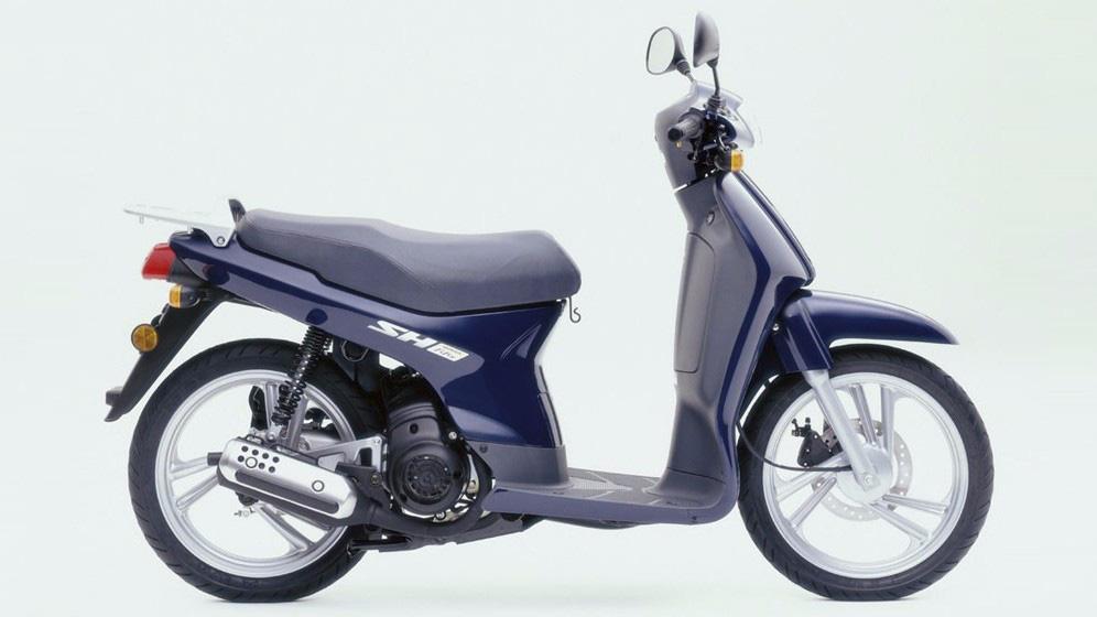 Khám phá 7 dòng Honda SH được yêu thích ở Việt Nam - Ảnh 5.