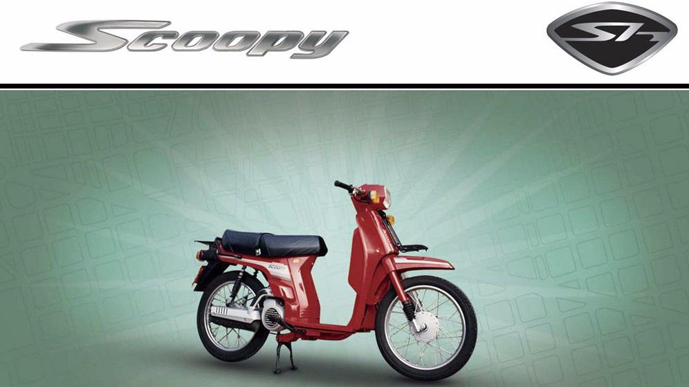Khám phá 7 dòng Honda SH được yêu thích ở Việt Nam - Ảnh 6.