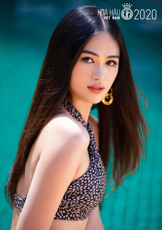 """5 mỹ nhân Hoa hậu Việt Nam 2020 mặc bikini quyến rũ """"đốt mắt"""" dự đoán """"soán ngôi"""" Trần Tiểu Vy là ai? - Ảnh 15."""