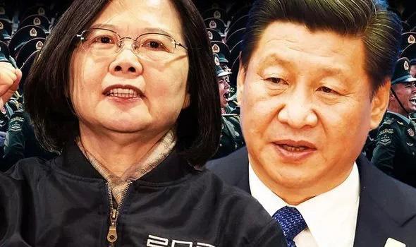 """Trung Quốc khoe cơ bắp """"nắn gân"""" Đài Loan giữa lúc Mỹ đang rối ren - Ảnh 1."""
