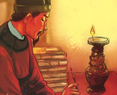 Thầy giáo duy nhất nào trong sử Việt được suy tôn là nhà bác học? - Ảnh 1.