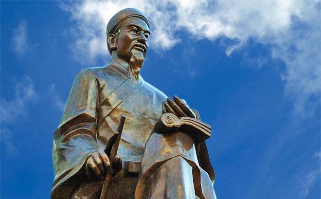 Thầy giáo duy nhất nào trong sử Việt được suy tôn là nhà bác học? - Ảnh 3.