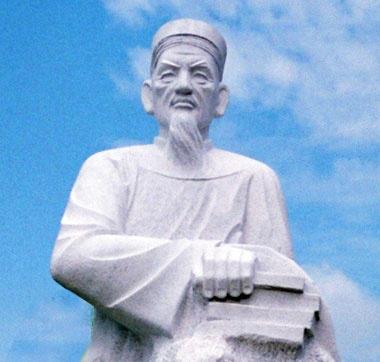 Thầy giáo duy nhất nào trong sử Việt được suy tôn là nhà bác học? - Ảnh 6.
