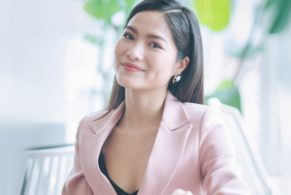MC Mai Trang VTV: Nhiều người khuyên tôi lấy chồng giàu là xong - Ảnh 5.