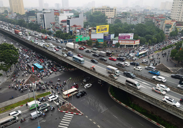 Thị trường bất động sản phía Tây 'bứt tốc':  Điểm sáng từ Khu đô thị Dương Nội - Ảnh 1.
