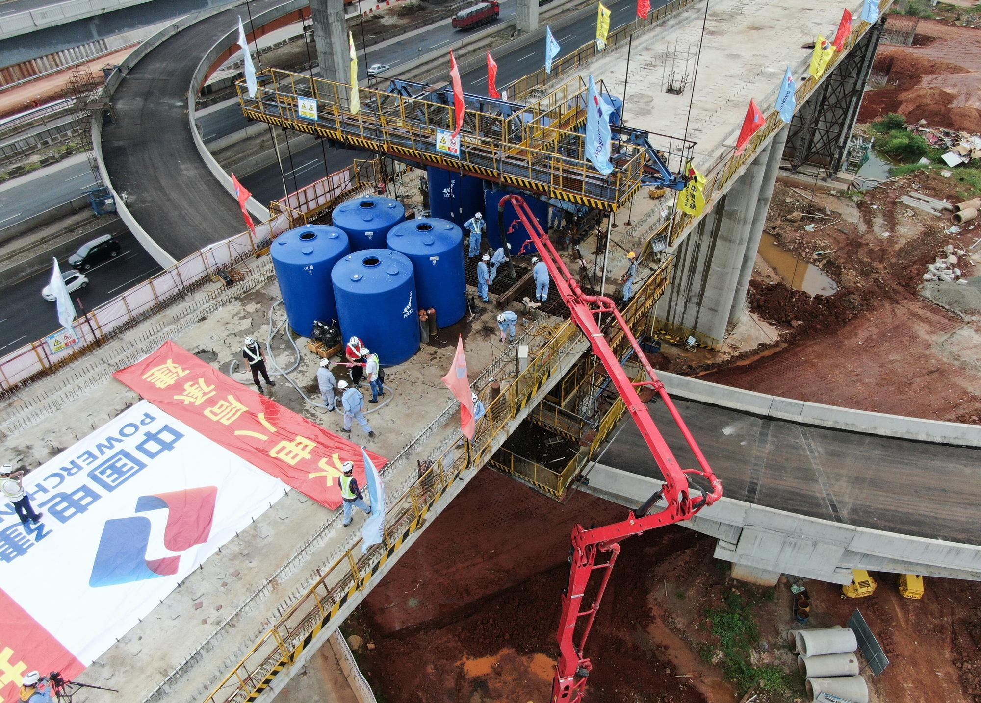 Malaysia: Thêm một dự án Sáng kiến Vành đai và Con đường có nguy cơ sụp đổ - Ảnh 1.