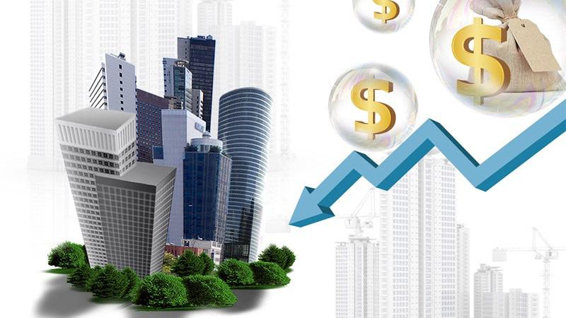 """Trái phiếu bất động sản trong """"túi"""" ngân hàng có nguy cơ thành nợ xấu"""