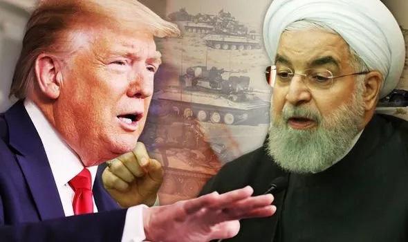 """Iran tung cảnh báo lạnh người """"dằn mặt"""" Trump - Ảnh 1."""