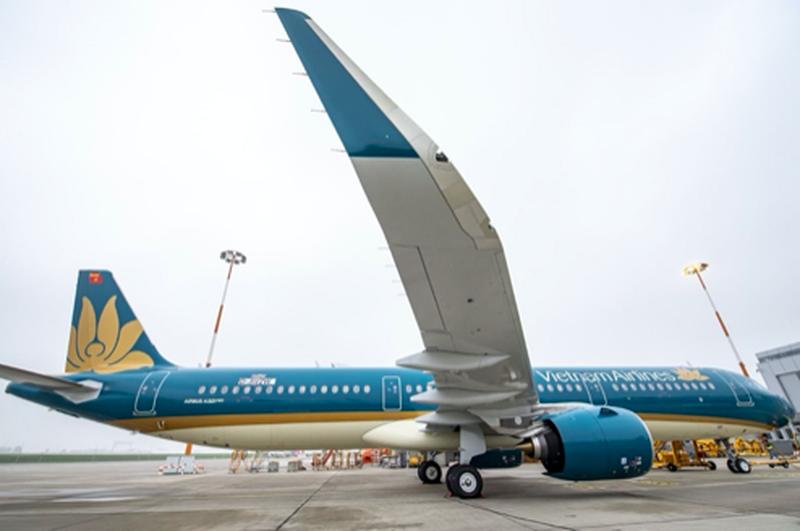 Vietnam Airlines chính thức được 'giải cứu' - Ảnh 1.