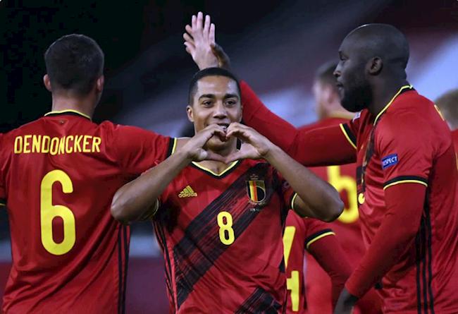 Bỉ đánh bại Đan Mạch, vì sao HLV Martinez  vẫn không vui? - Ảnh 1.