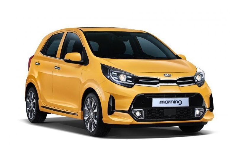 Kia Morning 2021 giá từ 439 triệu đồng, khuấy đảo thị trường Việt - Ảnh 3.
