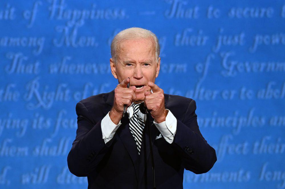Biden hé lộ cách đối phó Nga khi làm tổng thống Mỹ - Ảnh 1.