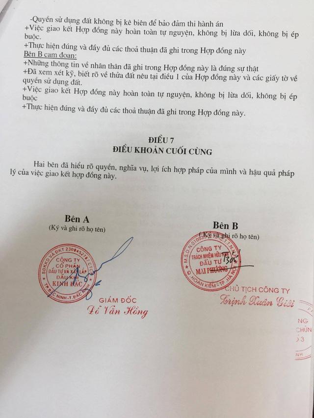 Biệt thự triệu USD của Trịnh Xuân Thanh trên đỉnh Tam Đảo giờ về tay ai? - Ảnh 4.