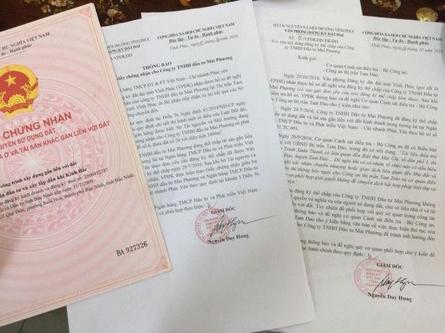 Biệt thự triệu USD của Trịnh Xuân Thanh trên đỉnh Tam Đảo giờ về tay ai? - Ảnh 3.