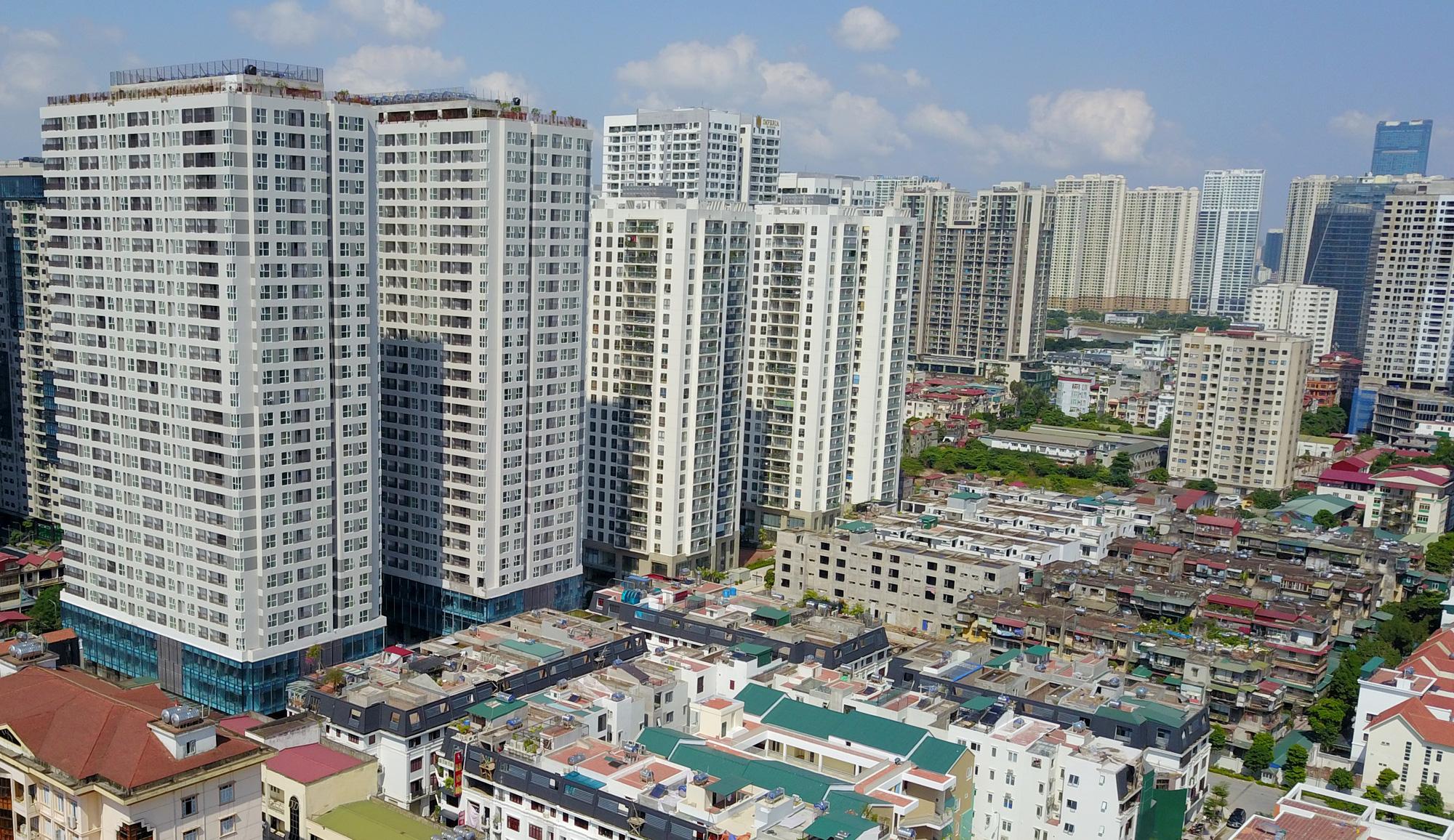 Thị trường bất động sản bùng nổ trong năm 2021? - Ảnh 2.