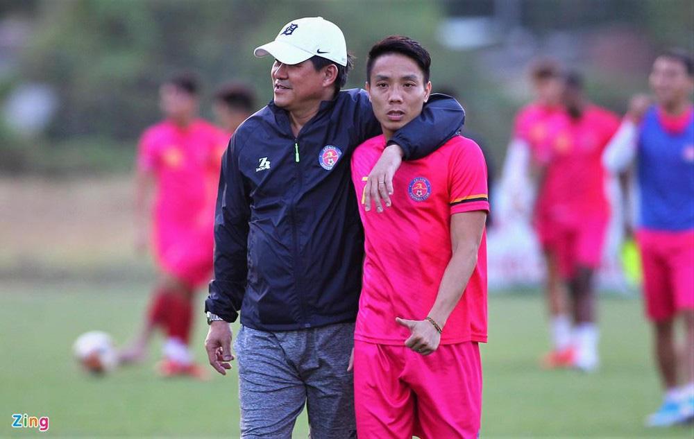 Cầu thủ thứ 19 rời Sài Gòn FC là ai? - Ảnh 1.